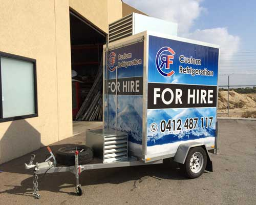 4 Major Benefits of Having Portable coolroom